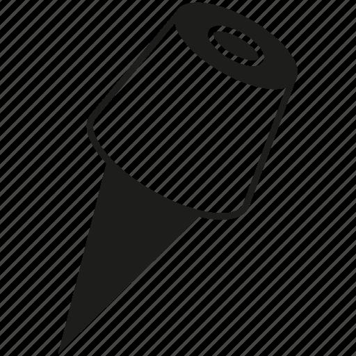map pin, pin, pointer icon