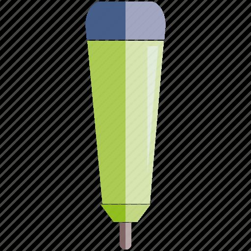 marker, pen, pencil, writing icon