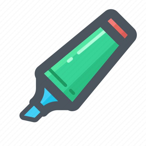 draw, edit, marker, tools, write, writing icon