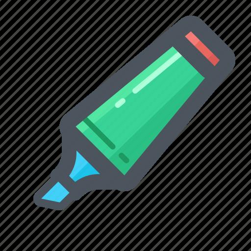 draw, edit, marker, tools, write, writing icon