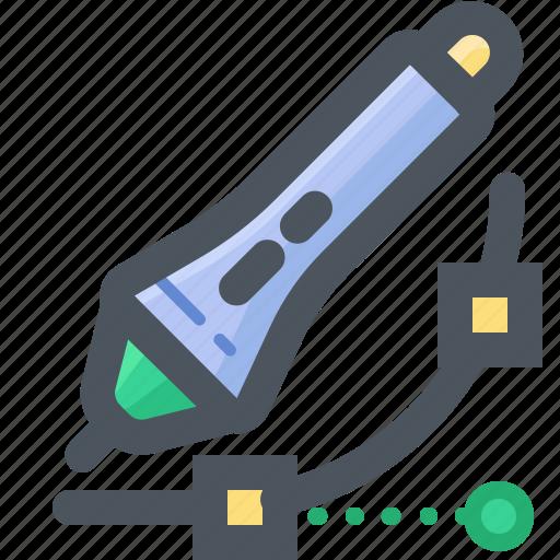 draw, edit, point, tools, write, writing icon