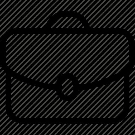 Business, case, job, office, portfolio, work icon - Download on Iconfinder