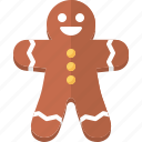baked, bread, christmas, cookie, gingerbread, xmas