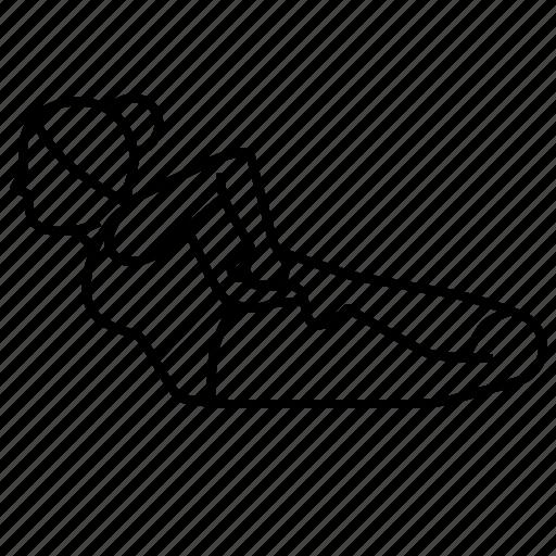 Frog, pose, yoga icon - Download on Iconfinder on Iconfinder