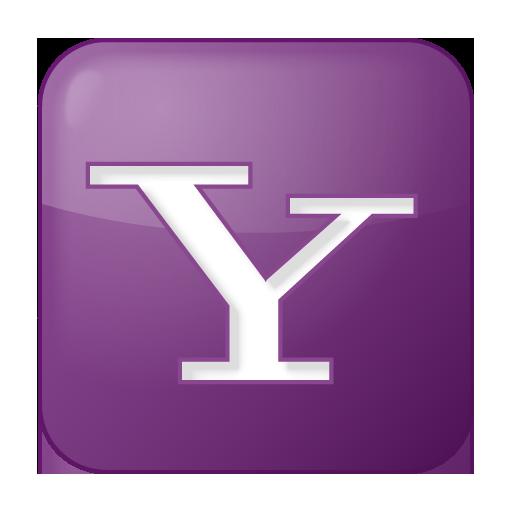 Find us on Yahoo!