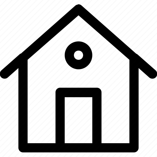 apartment, building, home, house, household icon