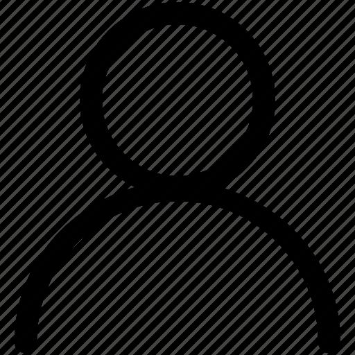admin, customer, people, profile, user icon