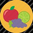 food, fruit, healthy, season