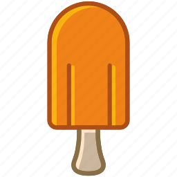 holiday, ice, icecream, summer, sweet, vacation, yumminky icon