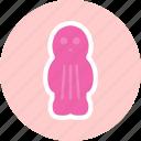 dessert, gummy, jelly, sweet icon