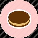 bakery, biscuit, cookie, cracker