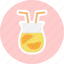 bar, cocktail, coctail, juice icon
