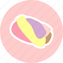 candy, gummy, jelly, toffee icon