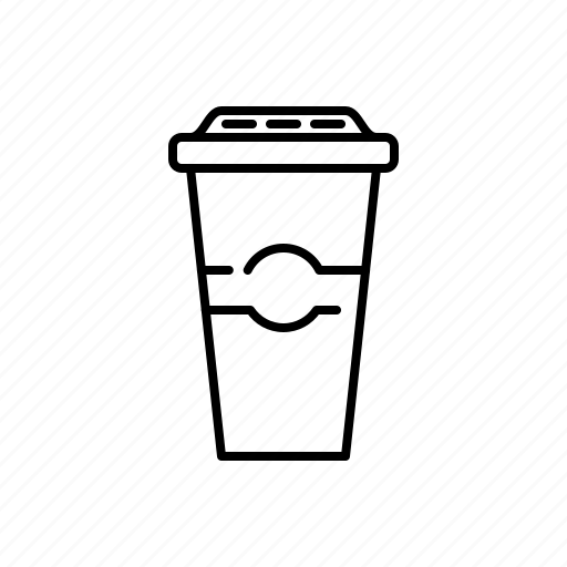 Cup, drink, food icon - Download on Iconfinder on Iconfinder