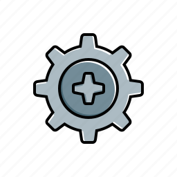 multimedia, setting icon