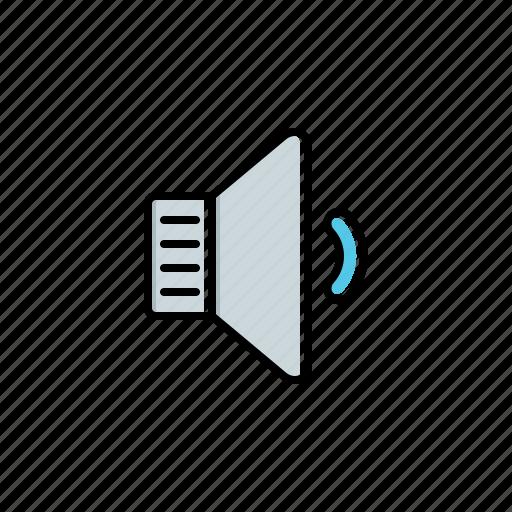 Multimedia, speaker icon - Download on Iconfinder