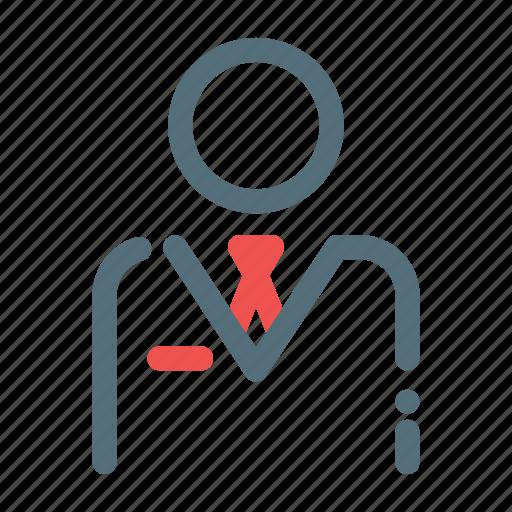 Client, coworker icon - Download on Iconfinder on Iconfinder