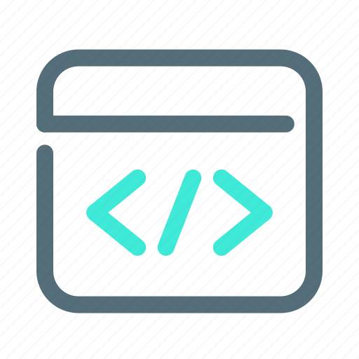 Coding, css, html icon - Download on Iconfinder