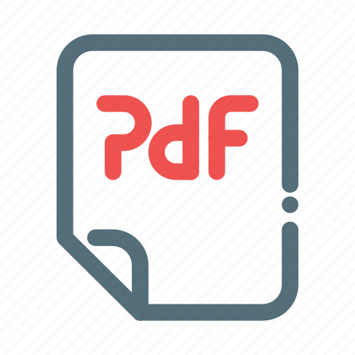 Acrobat, file, format, pdf icon - Download on Iconfinder