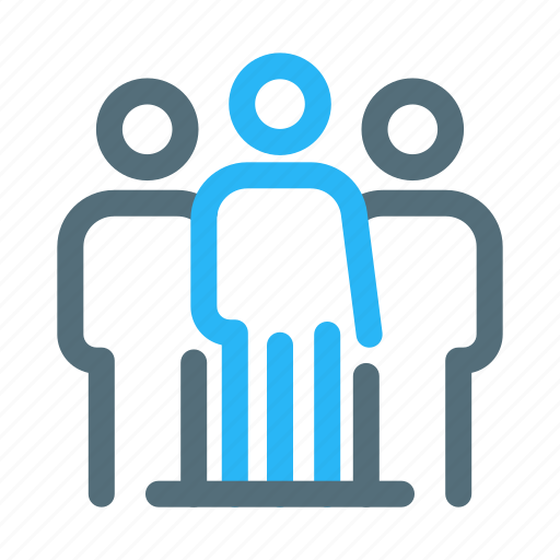 Community, group, people, users icon - Download on Iconfinder