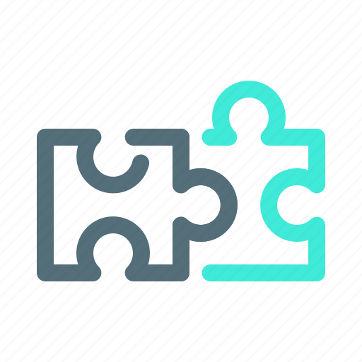 Plugin, puzzle, solution icon - Download on Iconfinder