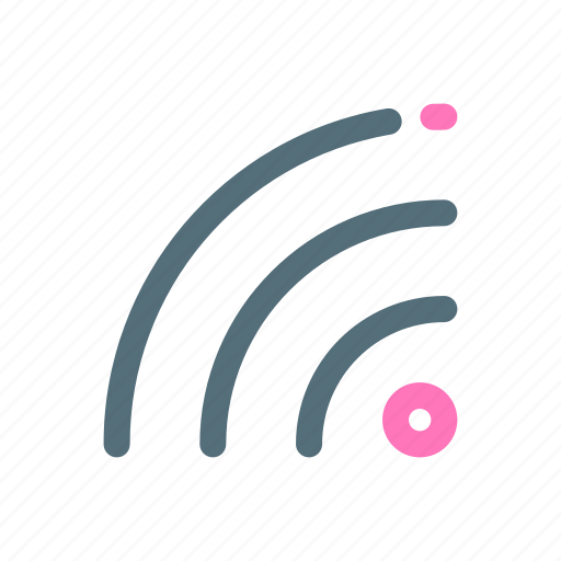 Network, signal, wifi icon - Download on Iconfinder