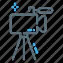 camcorder, camera, recorder, video