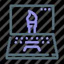 creative, design, graphic, web icon