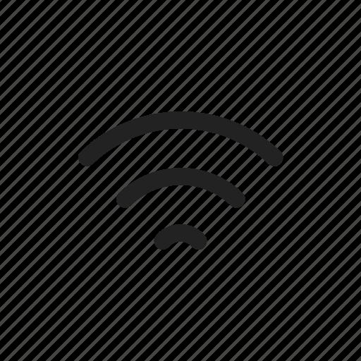 network, signal icon