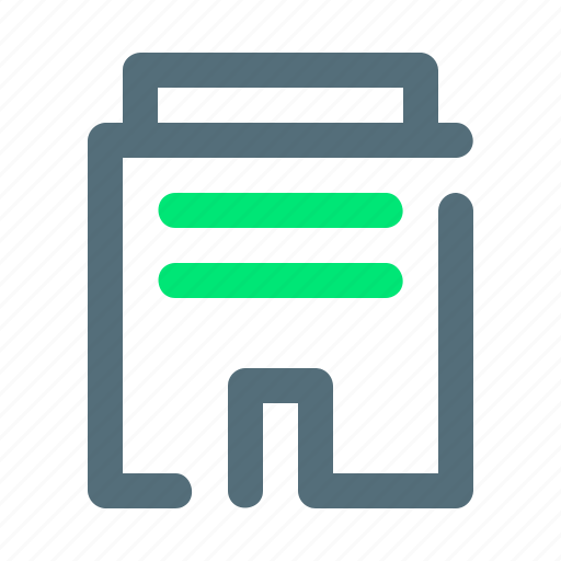 Building, job, office, work icon - Download on Iconfinder