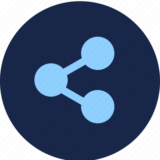 community, network, share, social network icon