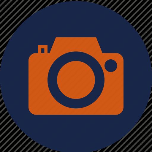 camera, photo, pics icon