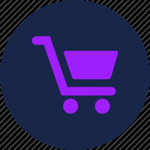 buy, cart, checkout, shop icon