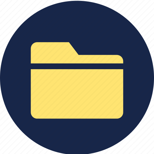 collection, data, document, file, folder icon