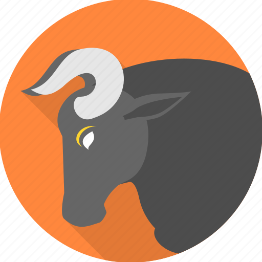 astrology, astrology sign, horoscope, sign, taurus, zodiac, zodiac sign icon