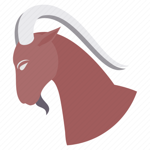 astrology, astrology sign, capricorn, horoscope, sign, zodiac, zodiac sign icon