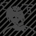 putrid, horror, rod, rancid, zombie, corpse, undead