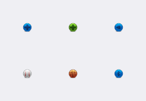 32px Rounded icons