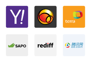 Address Book providers in colors