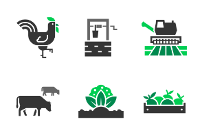 Agriculture Glyph