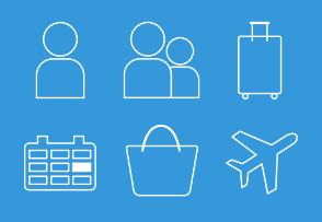 Air passenger transportation