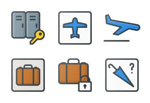 Airport & Terminal