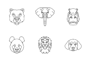 Animal and Pet - Outline