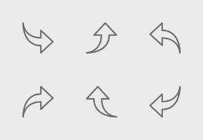 Arrows part 2