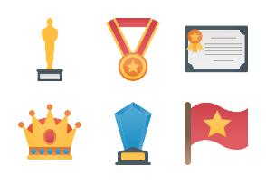 Award and Reward