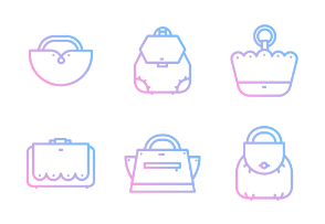 Bags and Purses v3