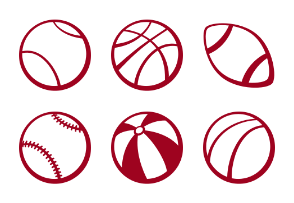 Ball Sports Collection