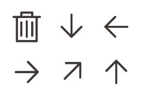 Basic UI (outline)