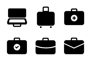 Bold Business Suitcase