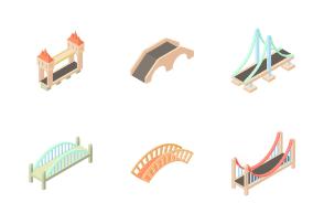 Bridges - Cartoon 2